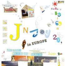 JnJoy 20 IN EUROPE